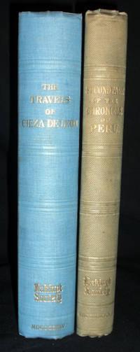 The Travels of Pedro De Cizea De Leon, A.D. 1532-50,- The Chronicle of Peru