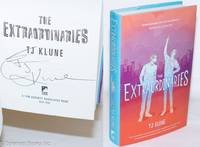 image of The Extraordinaries: [signed]