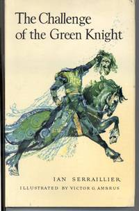 THE CHALLENGE OF THE GREEN KNIGHT