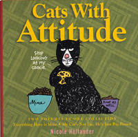image of Cats with Attitude