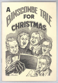 A BINSCOMBE TALE FOR CHRISTMAS [ONLY ONE CAREFUL OWNER] ..