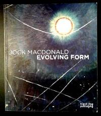 Jock Macdonald: Evolving Form