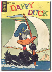 image of Daffy Duck #41