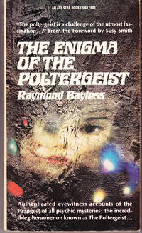 The Enigma of the Poltergeist