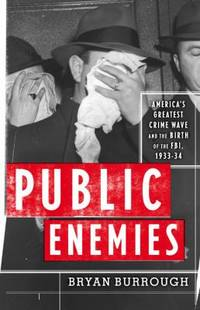 Public Enemies : America's Greatest Crime Wave and the Birth of the FBI, 1933-34