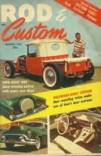 image of Rod & Custom December 1958
