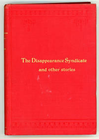 THE DISAPPEARANCE SYNDICATE AND SENATOR STANLEY'S STORY ..