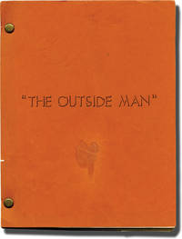 The Outside Man [Une homme est mort] (Original screenplay for the 1972 film)