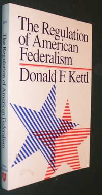 image of The Regulation of American Federalism