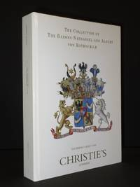 Works of Art from the Collection of the Barons Nathaniel and Albert von Rothschild: Christies' Auction Catalogue, 8 July 1999