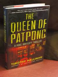 The Queen of Patpong  - Signed