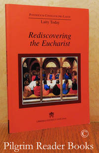 image of Rediscovering the Eucharist.