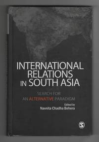 image of International Relations in South Asia Search for an Alternative Paradigm