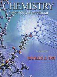 image of Chemistry: A Molecular Approach with MasteringChemistry with $10 iClicker Student Mail-In Rebate Offer (2nd Edition)