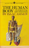 image of The Human Body: Its Structure and Operation; Revised and Expanded Edition