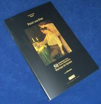 FROST AND FIRE:  50 DEPRESSIVE AND MANIC-DEPRESSIVE WRITERS OF GENIUS (Monograph - Bi-Polar Illness & Creativity]