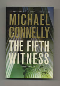 image of The Fifth Witness: A Novel  - 1st Edition/1st Printing