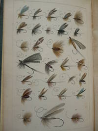 image of Bowkler's Art of Angling, Containing Directions for Fly-Fishing, Trolling, Making Artificial Flies &c