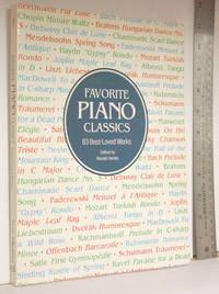 Favorite Piano Classics