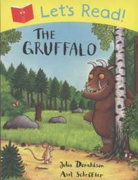 Let's Read! The Gruffalo by Julia Donaldson - Paperback - 2013 - from ThriftBooks and Biblio.com