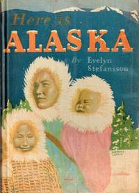 image of Here is Alaska