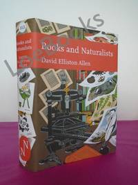New Naturalist No. 112 Books and Naturalists  [Flat Signed By the Author ]