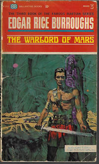 THE WARLORD OF MARS (#3)