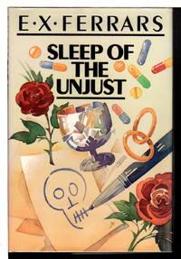 SLEEP OF THE UNJUST.