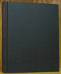 Kiowa Voices: Myths, Legends and Folktales Volume II