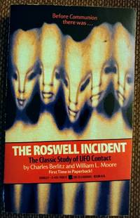 image of The Roswell Incident