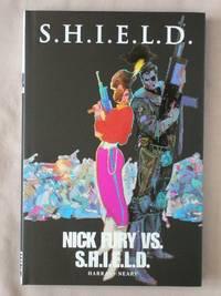 S.H.I.E.L.D.: Nick Fury Vs. S.H.I.E.L.D. (Premiere Edition)