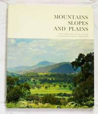 Mountains Slopes And Plains  The Flora And Fauna Of The Australian Capital Territory