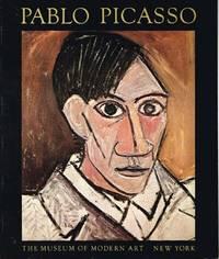 image of PABLO PICASSO A Retrospective