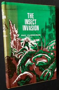 The Insect Invasion
