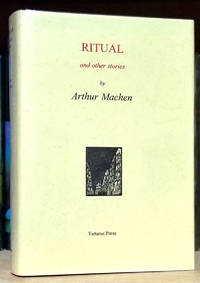image of Ritual and Other Stories