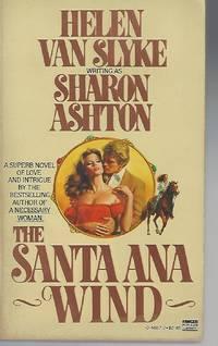 The Santa Ana Wind