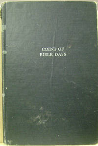 Coins of Bible Days