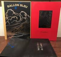 BALLON BLEU DE CARTIER 2 Volumes