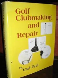 GOLF CLUBMAKING AND REPAIR