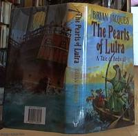 image of The Pearls  of Lutra: a Tale of Redwall