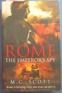The Emperor's Spy: Rome #1