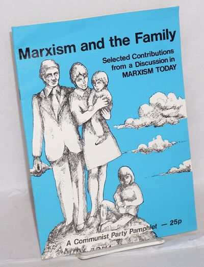 London: Communist Party of Great Britain, 1974. , illustrated wraps, very good.