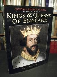 The National Portrait Gallery History of the Kings and Queens of England