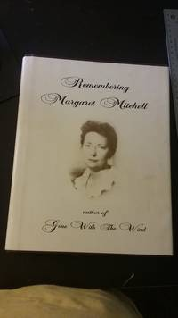image of Remembering Margaret Mitchell