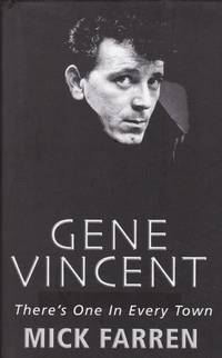 Gene Vincent: There's One in Every Town