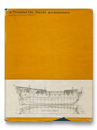 image of Treatise on Naval Architecture