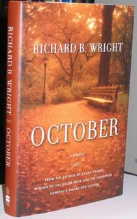 image of October  -(SIGNED)-