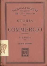 STORIA DEL COMMERCIO