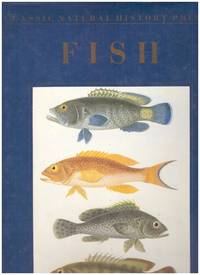 image of CLASSIC NATURAL HISTORY PRINTS - FISHES