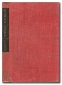 Kathleen Ferrier 1912-1953 A Memoir